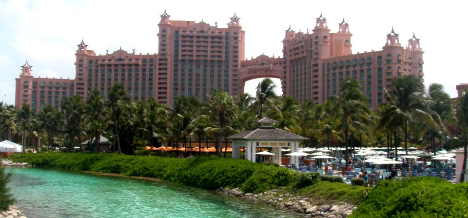 ACPE Continuing Education Vacations – Atlantis Bahamas